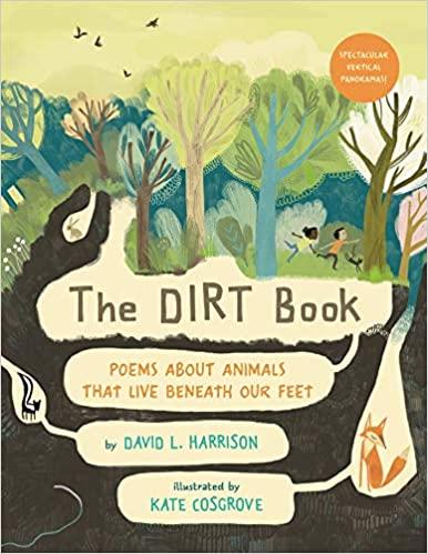Celebrating Dirt